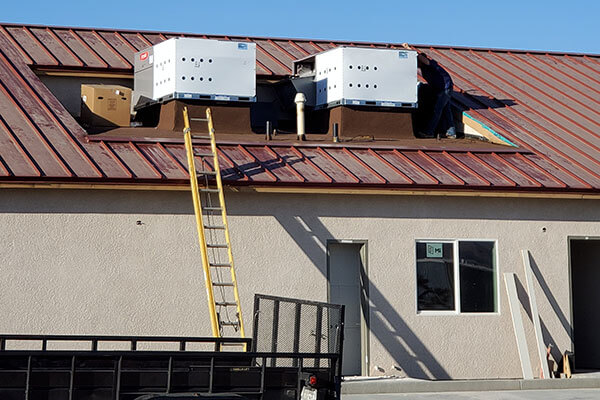 Apple Valley, CA Commercial AC & Heating Services
